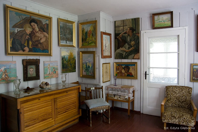 Muzeum Wlastimila Hofmana